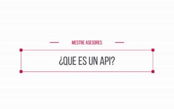 ¿Qué es un API (Agente de la Propiedad Inmobiliaria) - Mestre - Asesoria Fiscal - Asesor Fiscal